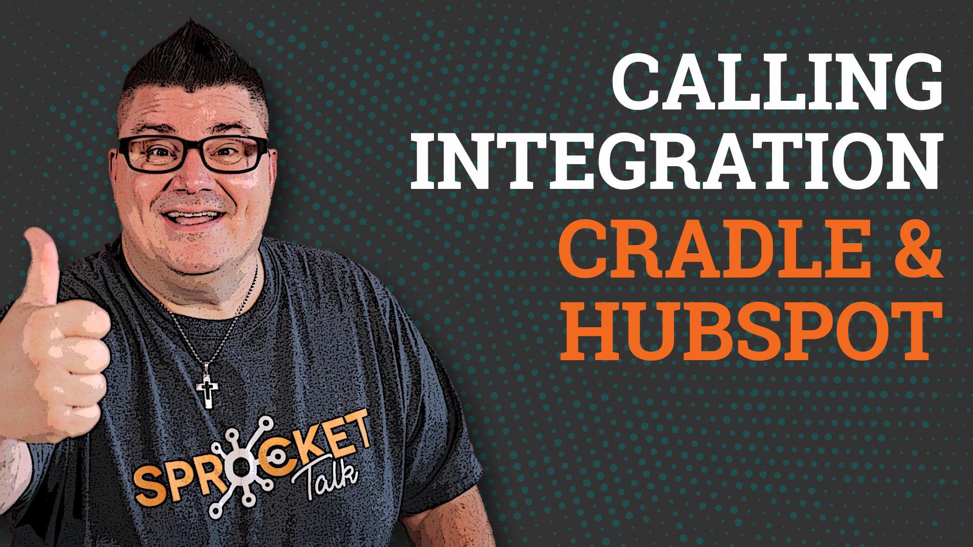 Cradle & HubSpot