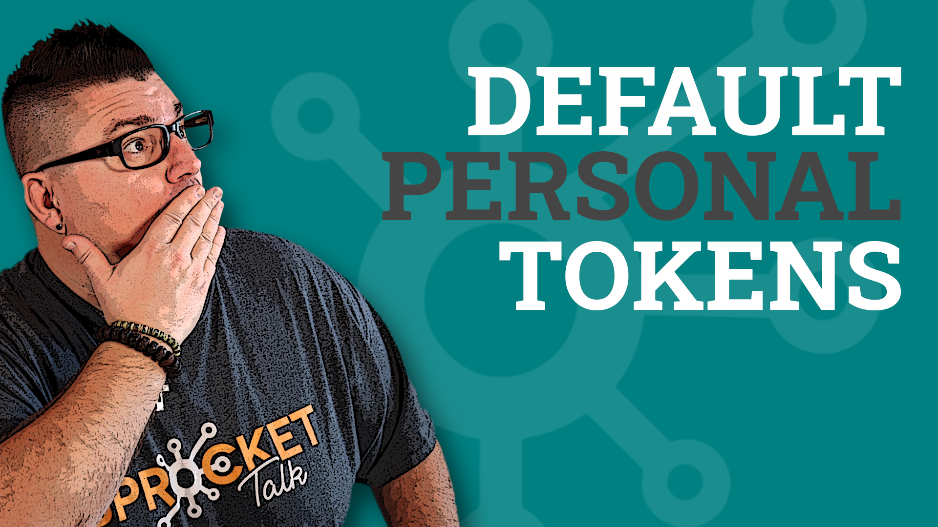 HubSpot Default Personalization Tokens