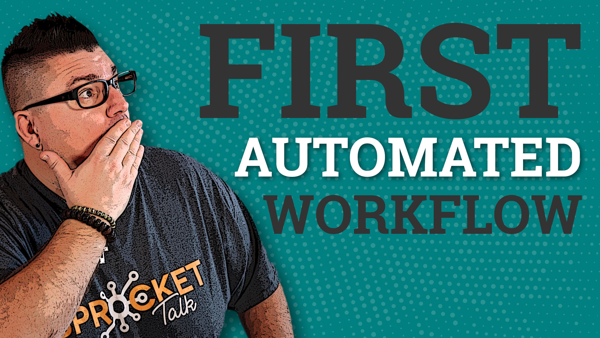 First HubSpot Automted Workflow