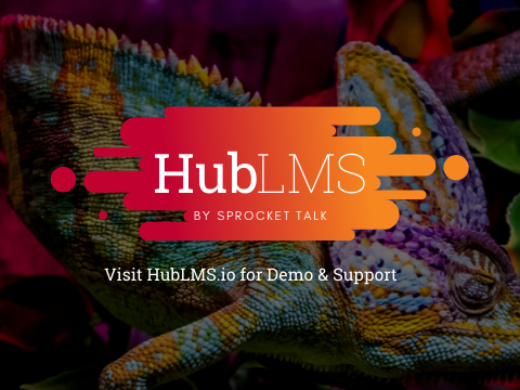 HubLMS - HubSpot Learning Management System