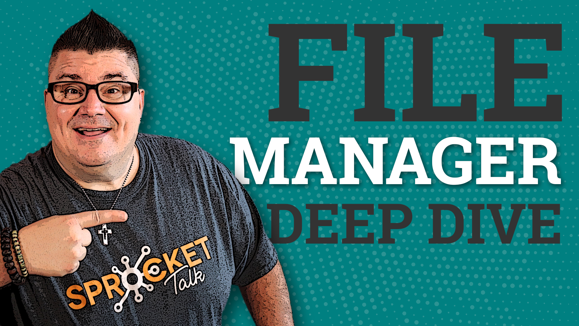 What is The HubSpot File Manager?