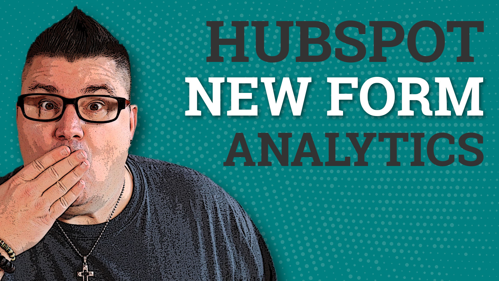 HubSpot Form Analytics Reports Dashboards