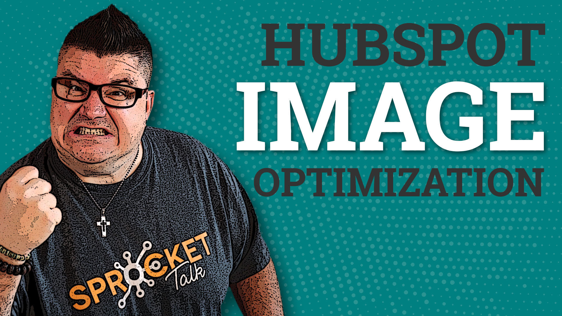 HubSpot SEO Image Optimization
