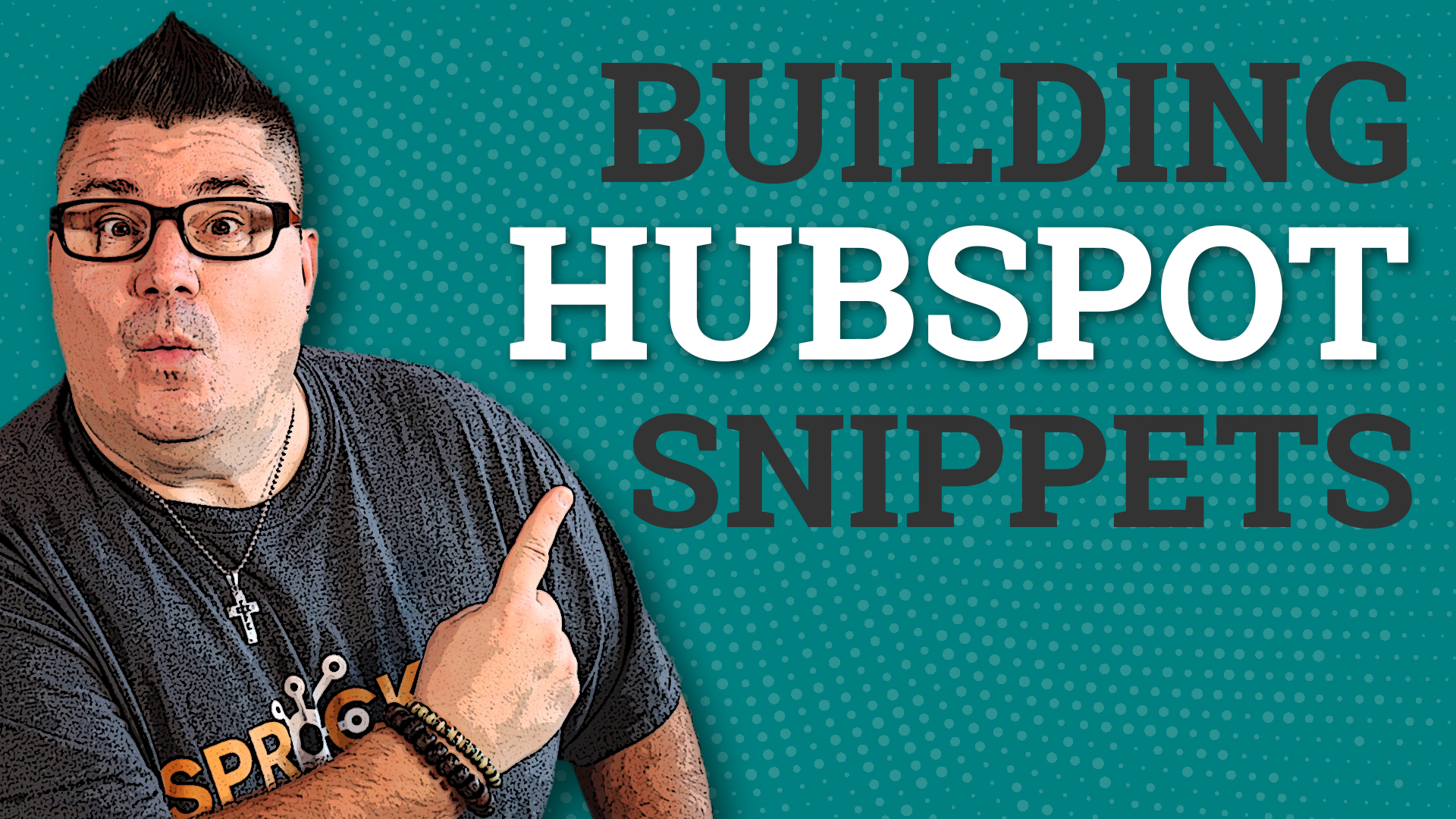 HubSpot Snippets: Creating Your Very First Snippet!