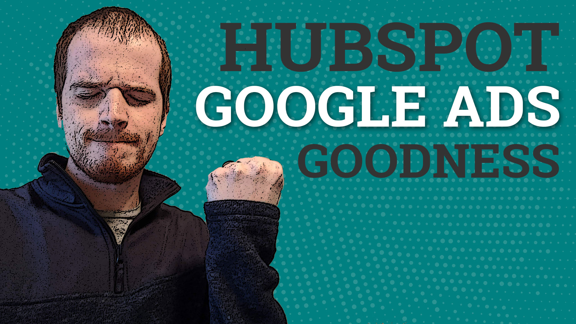 Connect Your HubSpot & Google Ads Accounts