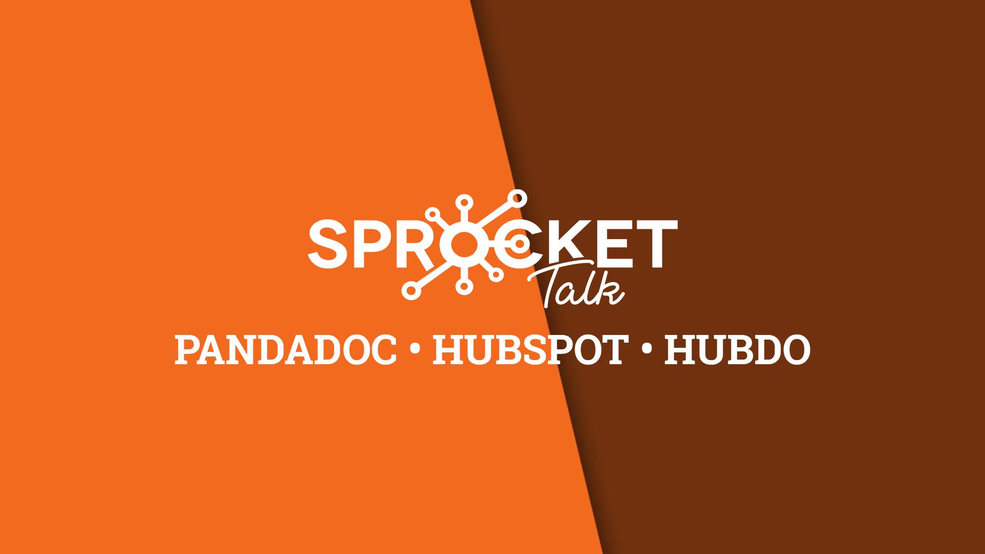 HubDo, PandaDoc, and HubSpot to Streamline Your Digital Document Process