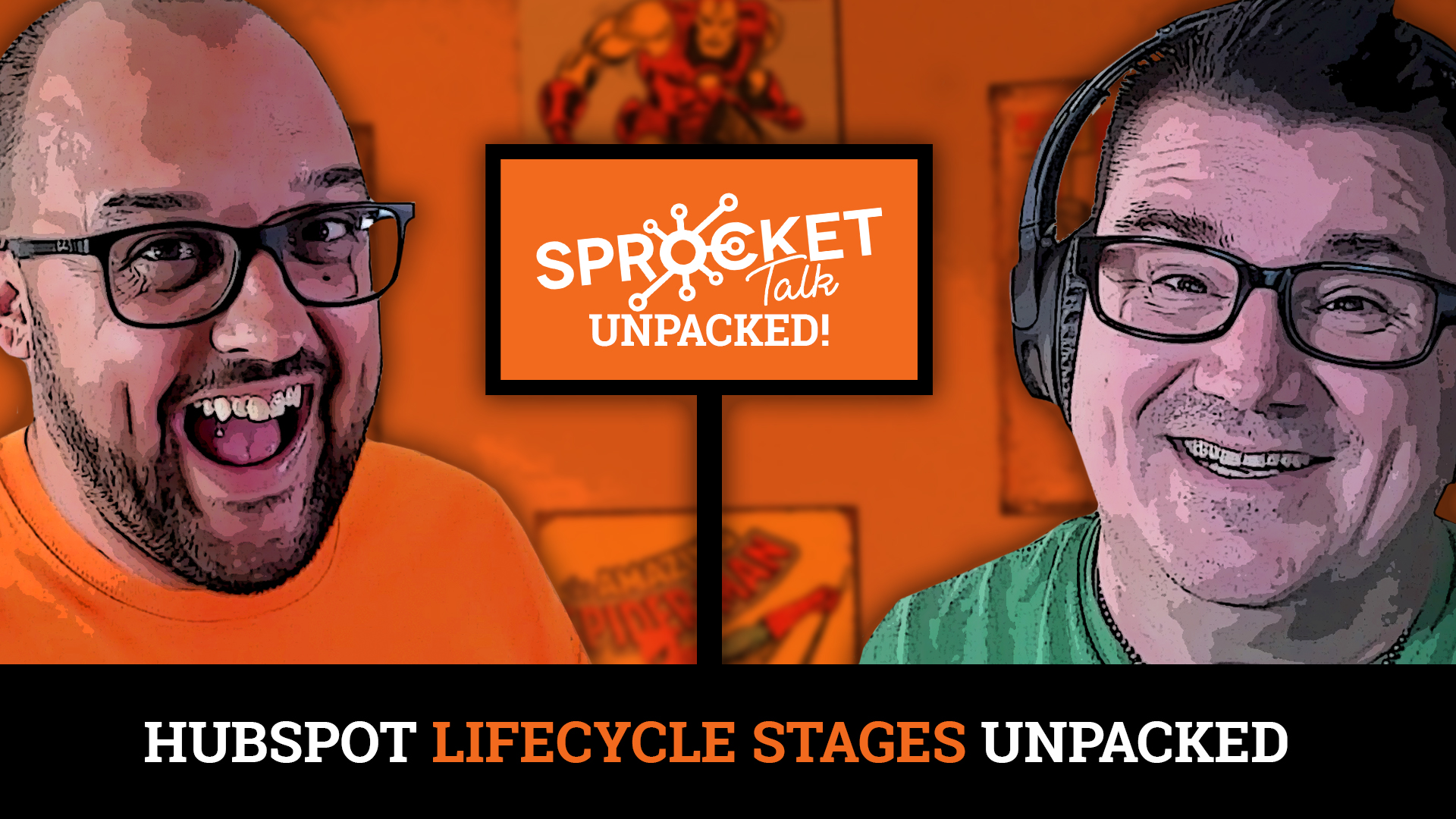 #Unpacked EP 13: Lifecycle Stages