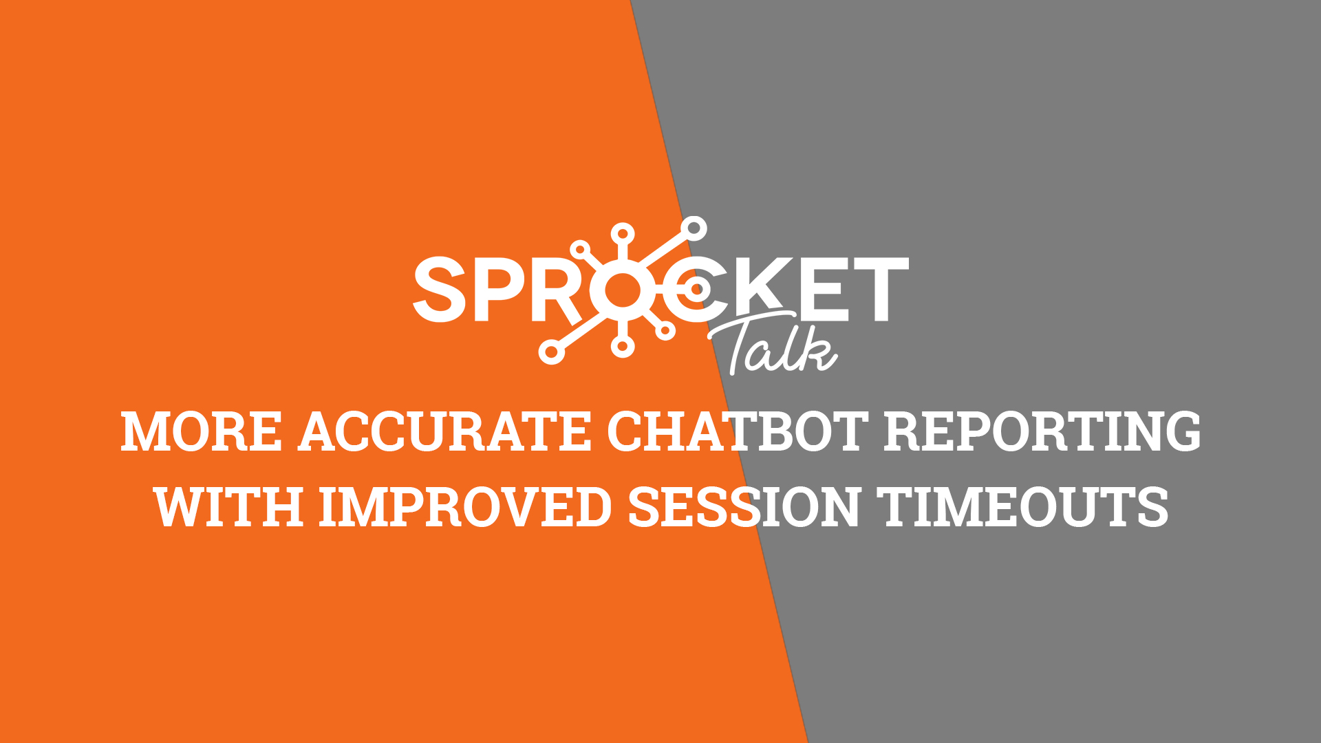 More Accurate HubSpot Chatbot Reporting with Improved Session Timeouts