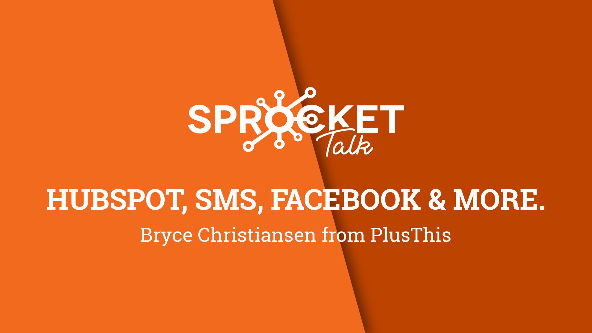 PlusThis | Bryce Christiansen