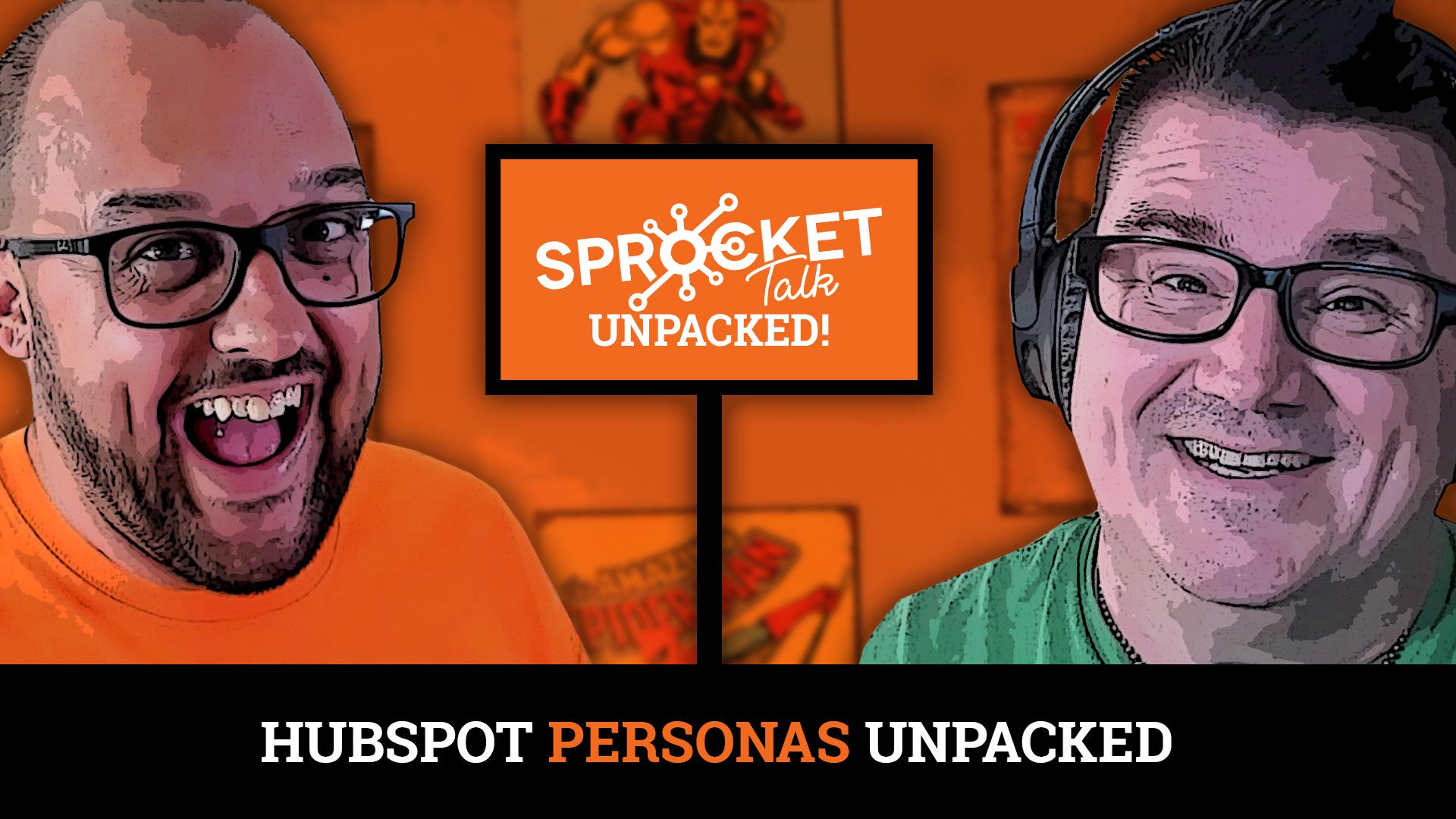 #Unpacked EP 19: Buyer Personas