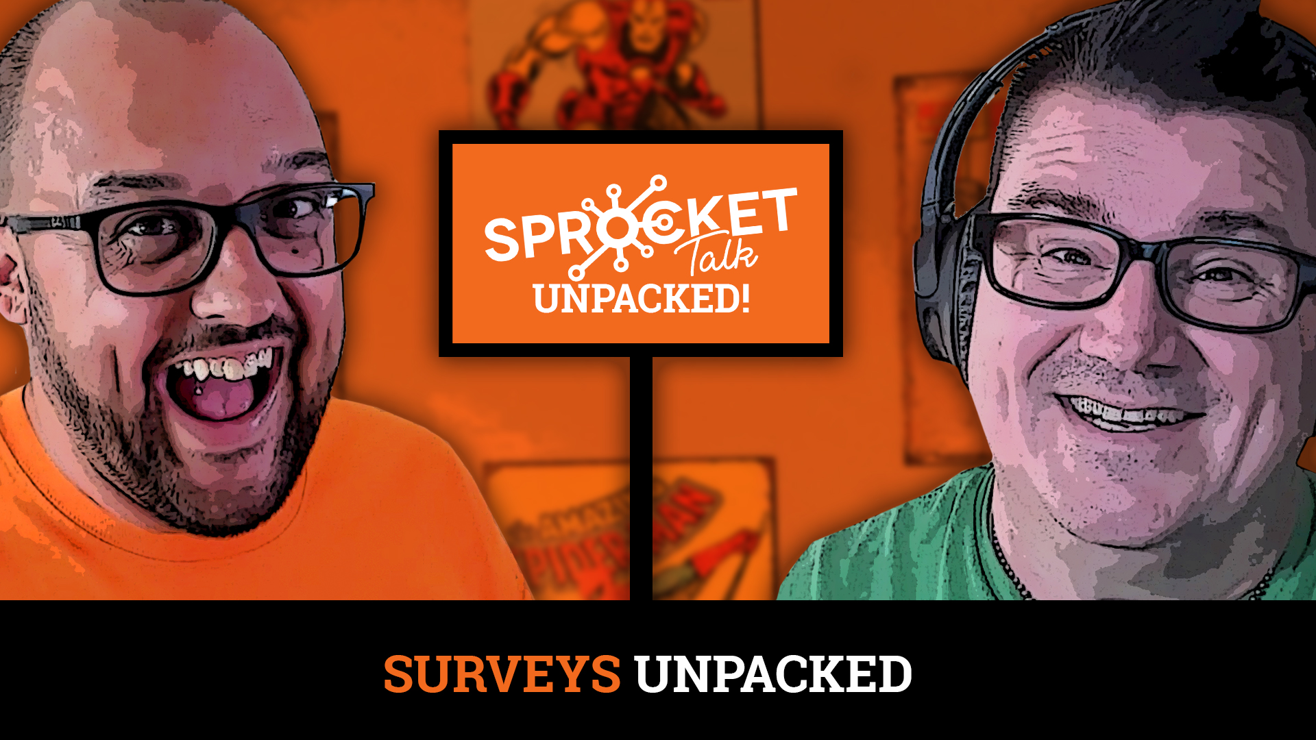 #UNPACKED EP 25: Surveys Unpacked
