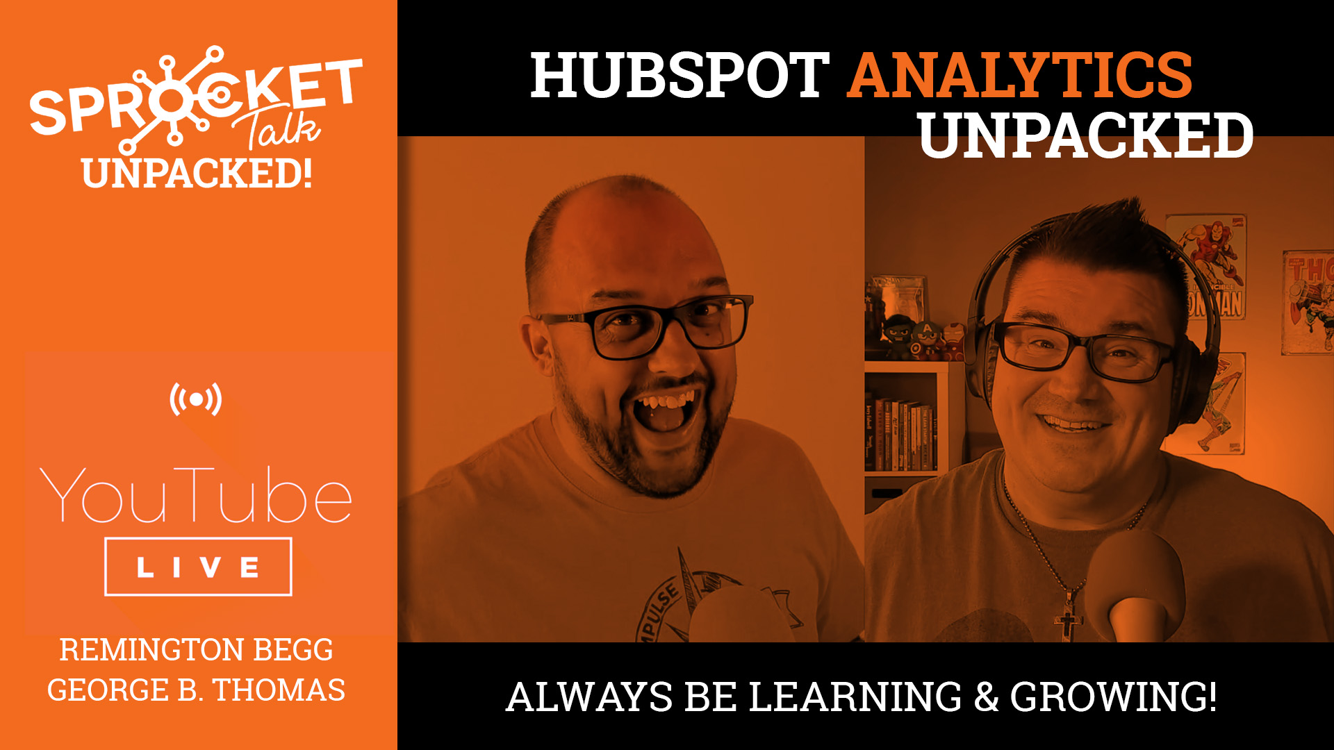 #Unpacked EP 9: Analytics Tools