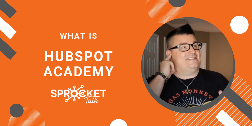 What Is HubSpot Academy