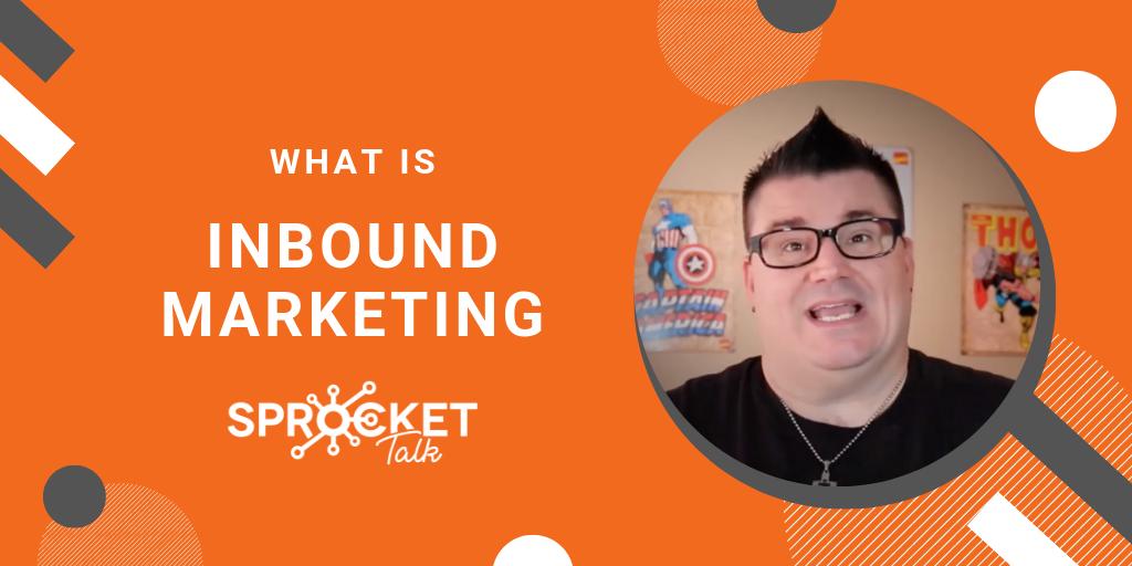 What is Content Marketing vs Inbound Marketing