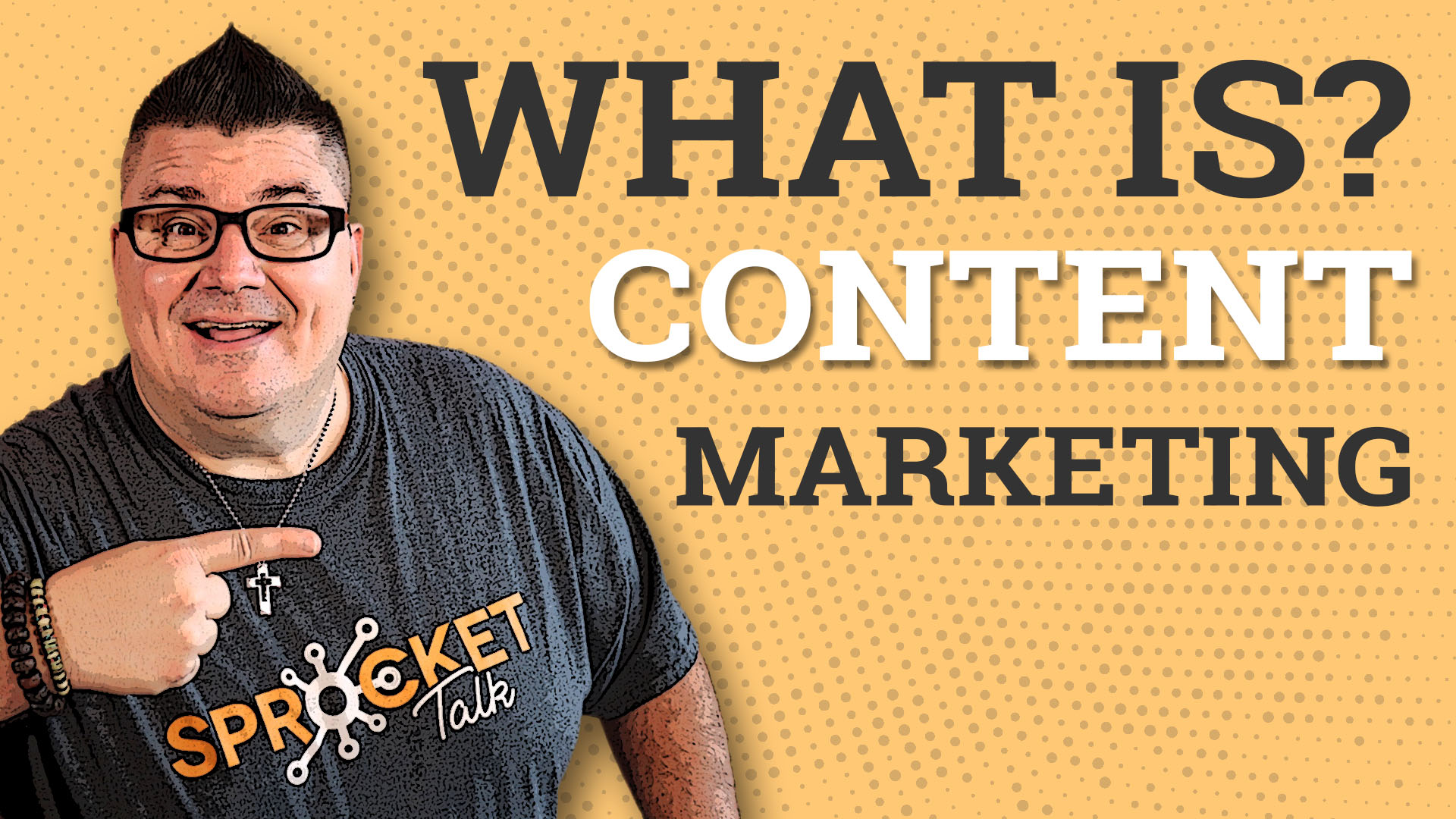 What is Content Marketing vs Inbound Marketing