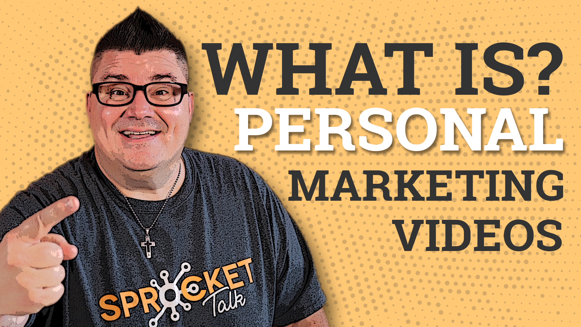 What are Personalized 1-to-1 Marketing Videos